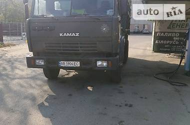 КамАЗ 55102 1985 в Казатине