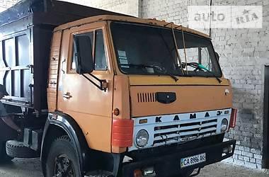 КамАЗ 55102 1990 в Полтаве