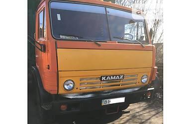 КамАЗ 55102 1990 в Гадяче