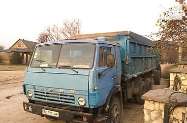 КамАЗ 55102 1987 в Кременце