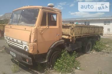 КамАЗ 55102 1987 в Ужгороде