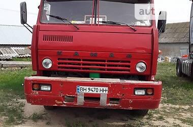 КамАЗ 55102 1987 в Измаиле