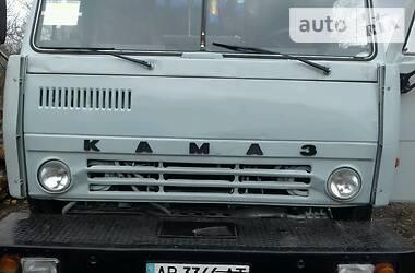 КамАЗ 55102 1984 в Хмельницком