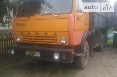КамАЗ 55102 1976 в Львове