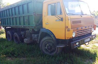 КамАЗ 55102 1987 в Томашполе