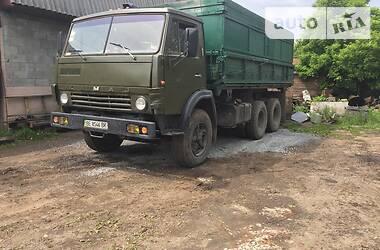 КамАЗ 55102 1988 в Житомире