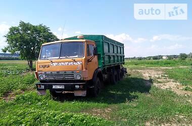 КамАЗ 55102 1991 в Ивановке