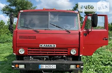 КамАЗ 55102 1988 в Глобине