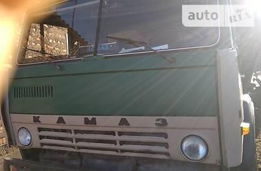 КамАЗ 55102 1987 в Подгайцах