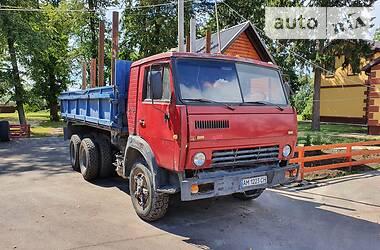 КамАЗ 55102 1990 в Радомышле