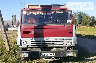 КамАЗ 55102 1982 в Гайсине