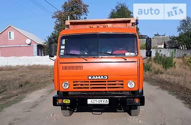 КамАЗ 55102 1990 в Харькове