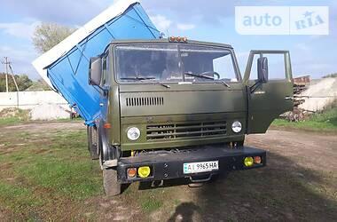 КамАЗ 55102 1988 в Сквире