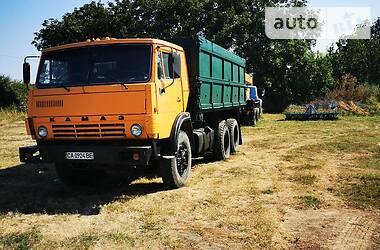КамАЗ 55102 1989 в Маньковке