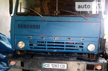 КамАЗ 55102 1981 в Глыбокой