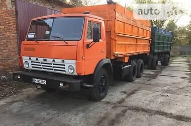 КамАЗ 55102 1990 в Сумах