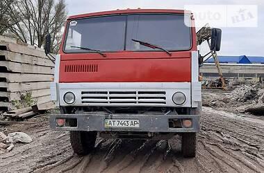 КамАЗ 55102 1983 в Ивано-Франковске