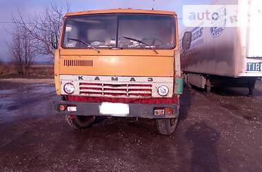 КамАЗ 55102 1987 в Тернополе