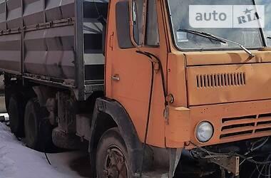КамАЗ 55102 1986 в Кропивницком