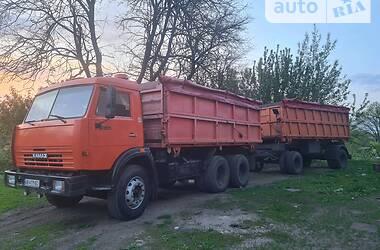 КамАЗ 55102 2004 в Казатине