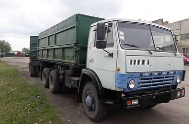 Самосвал КамАЗ 55102 1991 в Виннице