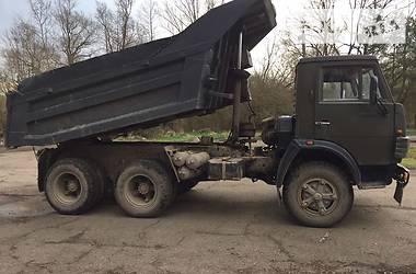 КамАЗ 5510 1987 в Жидачове