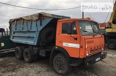КамАЗ 55111 1990 в Днепре