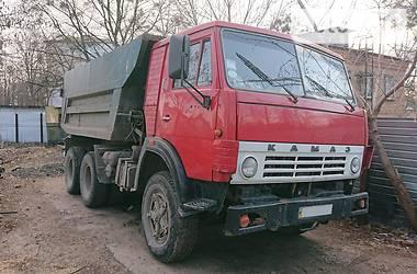 КамАЗ 55111 1981 в Харькове