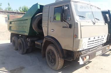 КамАЗ 55111 1994 в Луцьку