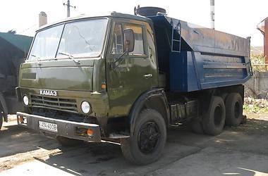 КамАЗ 55111 1992 в Одессе