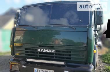 КамАЗ 55111 1991 в Харькове