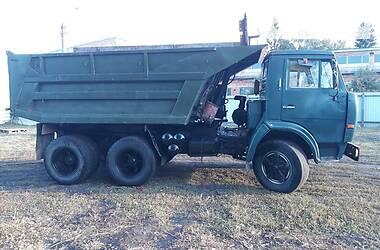 КамАЗ 55111 1990 в Броварах