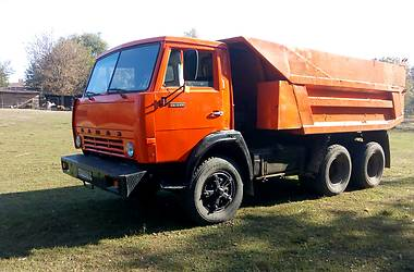 КамАЗ 55111 1987 в Измаиле