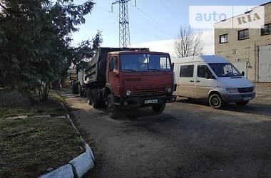 КамАЗ 55111 1989 в Львове