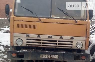 КамАЗ 55111 1987 в Хусте