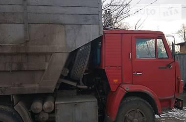 КамАЗ 55111 1990 в Сумах