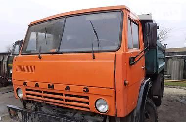 КамАЗ 55111 1984 в Котельве