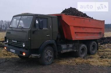 КамАЗ 55111 1988 в Тернополе