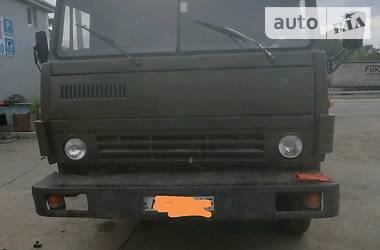 КамАЗ 55111 1988 в Чернигове
