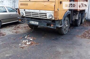 КамАЗ 55111 1992 в Шепетовке