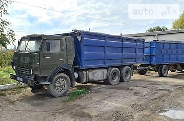 КамАЗ 55111 2001 в Юрьевке