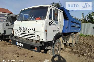 КамАЗ 55111 1992 в Черновцах