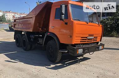 КамАЗ 55111 1989 в Тернополе