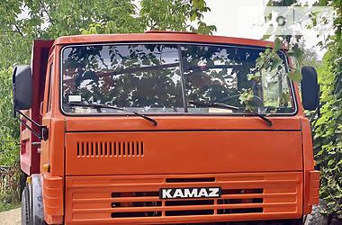 Самосвал КамАЗ 55111 1989 в Ужгороде