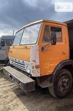 Самосвал КамАЗ 55111 1991 в Любашевке