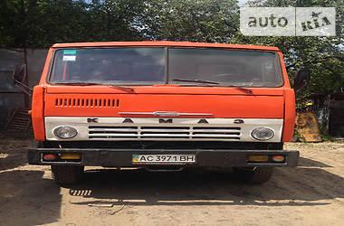 КамАЗ 5511 1989 в Луцке