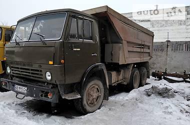 КамАЗ 5511 2002