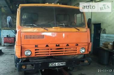 КамАЗ 5511 1989 в Чернигове