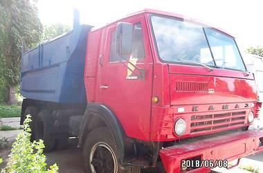 КамАЗ 5511 1990 в Тараще