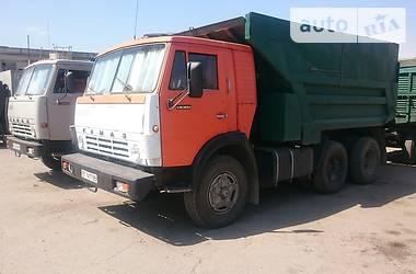 КамАЗ 5511 1987 в Херсоне